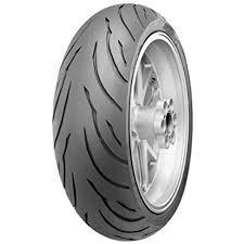 Conti Motion-Sport Touring 190/50ZR17 Tire
