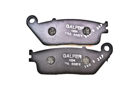 GALFER HONDA VT 1100 SHADOW AERO 1997 - 2002 FRONT BRAKE PADS Semi-Metallic Compound