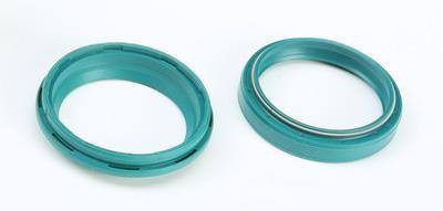 SKF FORK SEAL KIT 41MM GREEN