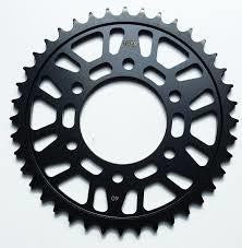 BikeMaster Rear Steel Sprockets 525/40T