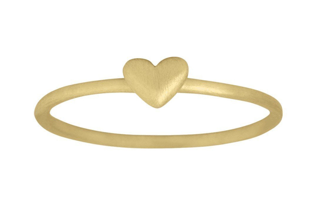 Sweet love ring - gold