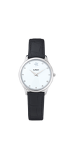 Load image into Gallery viewer, Classica watch - white silver