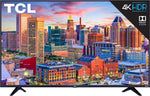 55-Inch 4K Ultra HD Roku Smart LED TV (2018 Model) - BelCorner