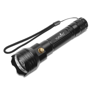 Yupard LBYB - 056 Rechargeable Flashlight - BelCorner