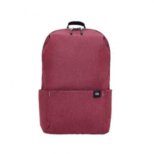 Xiaomi Solid Color Lightweight Water-resistant Backpack - BelCorner