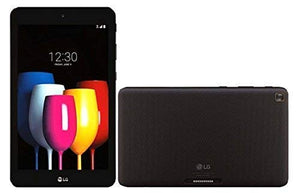 LG G Pad X2 8.0 Plus V530 32 GB Tablet, Black - WiFi +  GSM Unlocked (Refurbished) - BelCorner