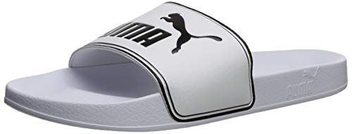 PUMA Men's Leadcat Slide Sandal - BelCorner