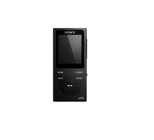 Sony NWE395/B 16GB Walkman MP3 Player - BelCorner