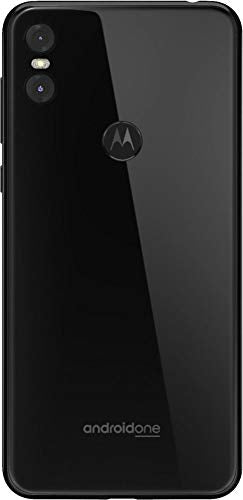 "Motorola Moto One - Android One - 64 GB - 13+2 MP Dual Rear Camera - Dual SIM Unlocked Smartphone (at&T/T-Mobile/MetroPCS/Cricket/H2O) - 5.9"" HD+ Display - BelCorner"