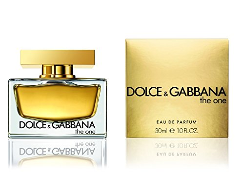 Dolce & Gabbana The One For Women. Eau De Parfum Spray 1-Ounce - BelCorner