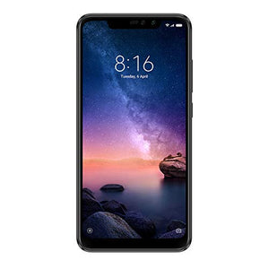 "Xiaomi Redmi Note 6 Pro 64GB / 4GB RAM 6.26"" Dual Camera LTE Factory Unlocked Smartphone Global Version - BelCorner"