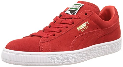 PUMA Select Men's Suede Classic Plus Sneakers - BelCorner