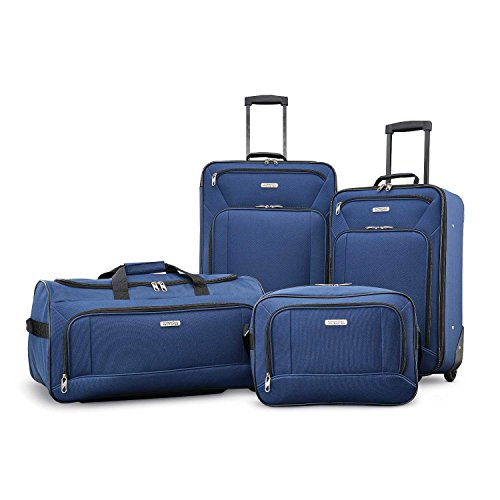 4pc Set  Luggage Sets - BelCorner