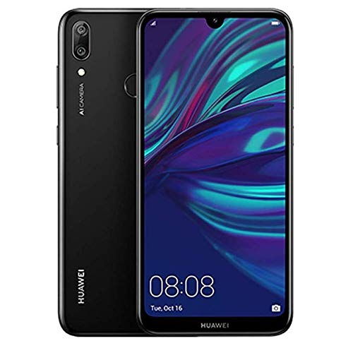 Huawei Y7 2019 Dub-LX3 32GB Unlocked GSM LTE Android Phone w/Dual 13MP+2MP Camera - BelCorner