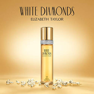 Elizabeth Taylor White Diamonds - BelCorner