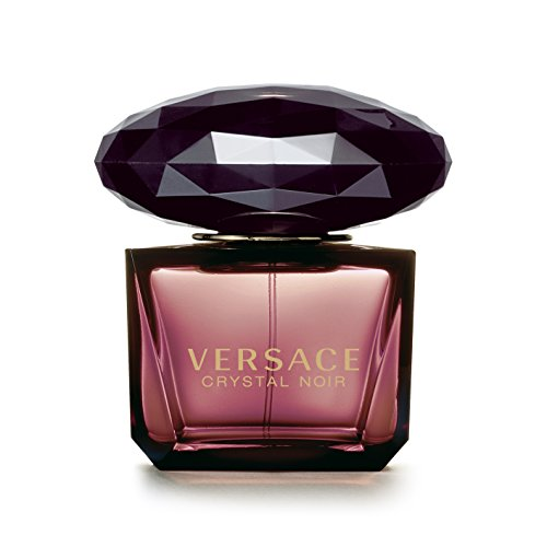 Versace Crystal Noir by Versace for Women - BelCorner