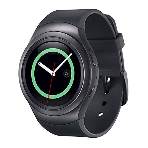 Samsung Gear S2 Smartwatch - Dark Gray - BelCorner