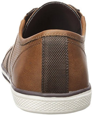 Kenneth Cole Men's Shiny Crown Fashion Sneaker | Fashion Sneakers - BelCorner