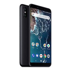 Xiaomi Mi A2 64GB + 4GB RAM, Dual Camera, LTE AndroidOne Smartphone - International Global Version ( - BelCorner