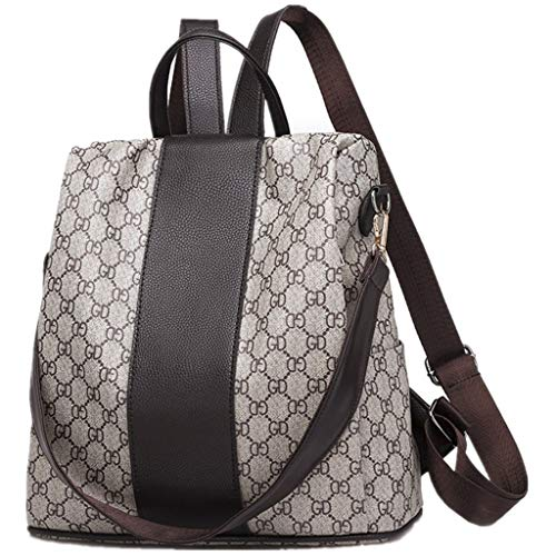 Fashion Backpack For Women, Designer Leather Backpacks Purse Bag - BelCorner