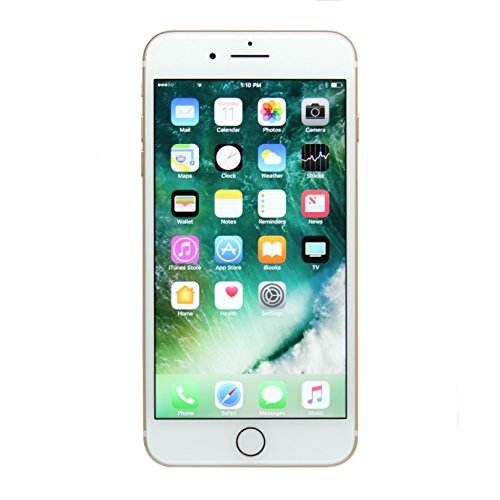 Apple iPhone 7 Plus, Fully Unlocked (Renewed) - BelCorner