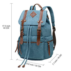 Rocksmith Backpack in Blue - BelCorner