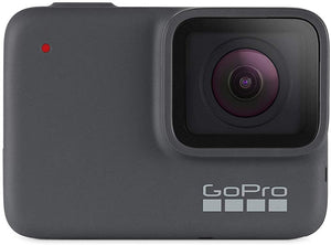 GoPro  Waterproof Digital Action Camera with Touch Screen 4K HD Video 10MP Photos Live Streaming Stabilization