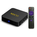 MX10 4GB DDR4 32GB eMMC Android 7.1 TV BOX - BelCorner