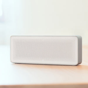 Xiaomi Mi Bluetooth Speaker, Portable, Bluetooth 4.2 HD High Definition Surround Sound - BelCorner