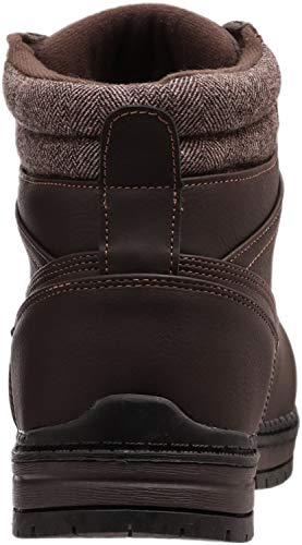 WHITIN Men's Insulated All-Weather Boots