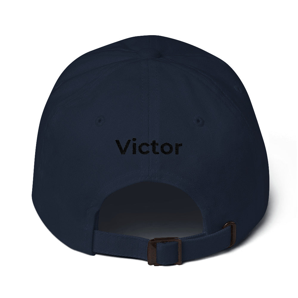 Baseball Hat- Customizable - BelCorner