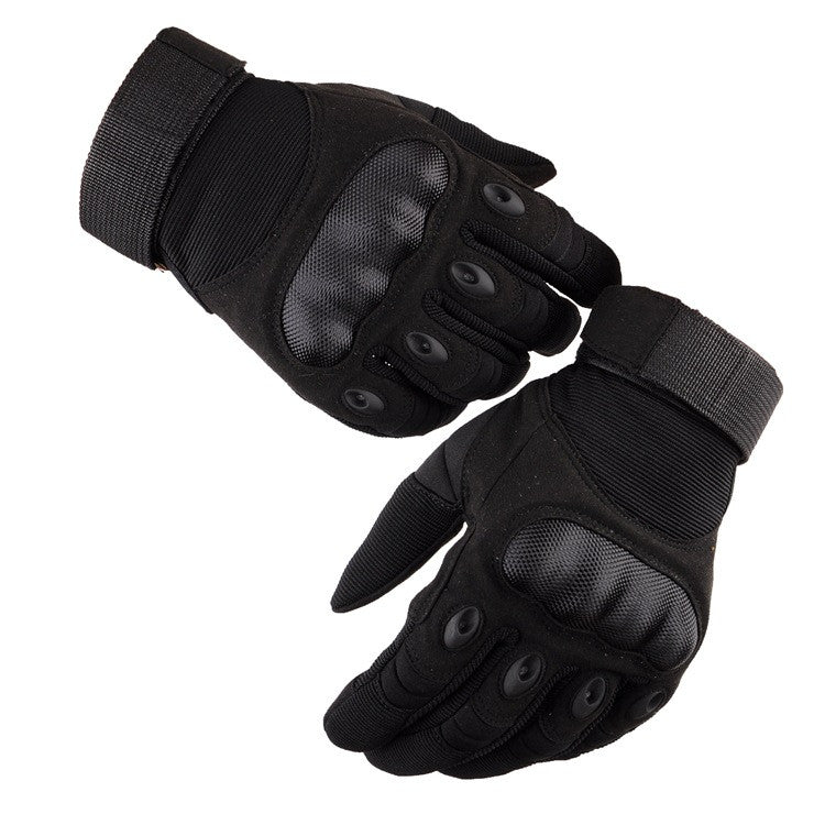 Outdoor Tactical Gloves, Full Finger Sports, Hiking, Riding, Cycling - BelCorner