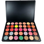 Barbie Girl High Pigment Eyeshadow Palette - BelCorner