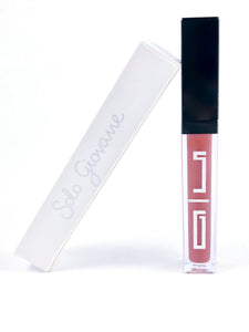 Glossy-Color Lip Cream #4 - BelCorner