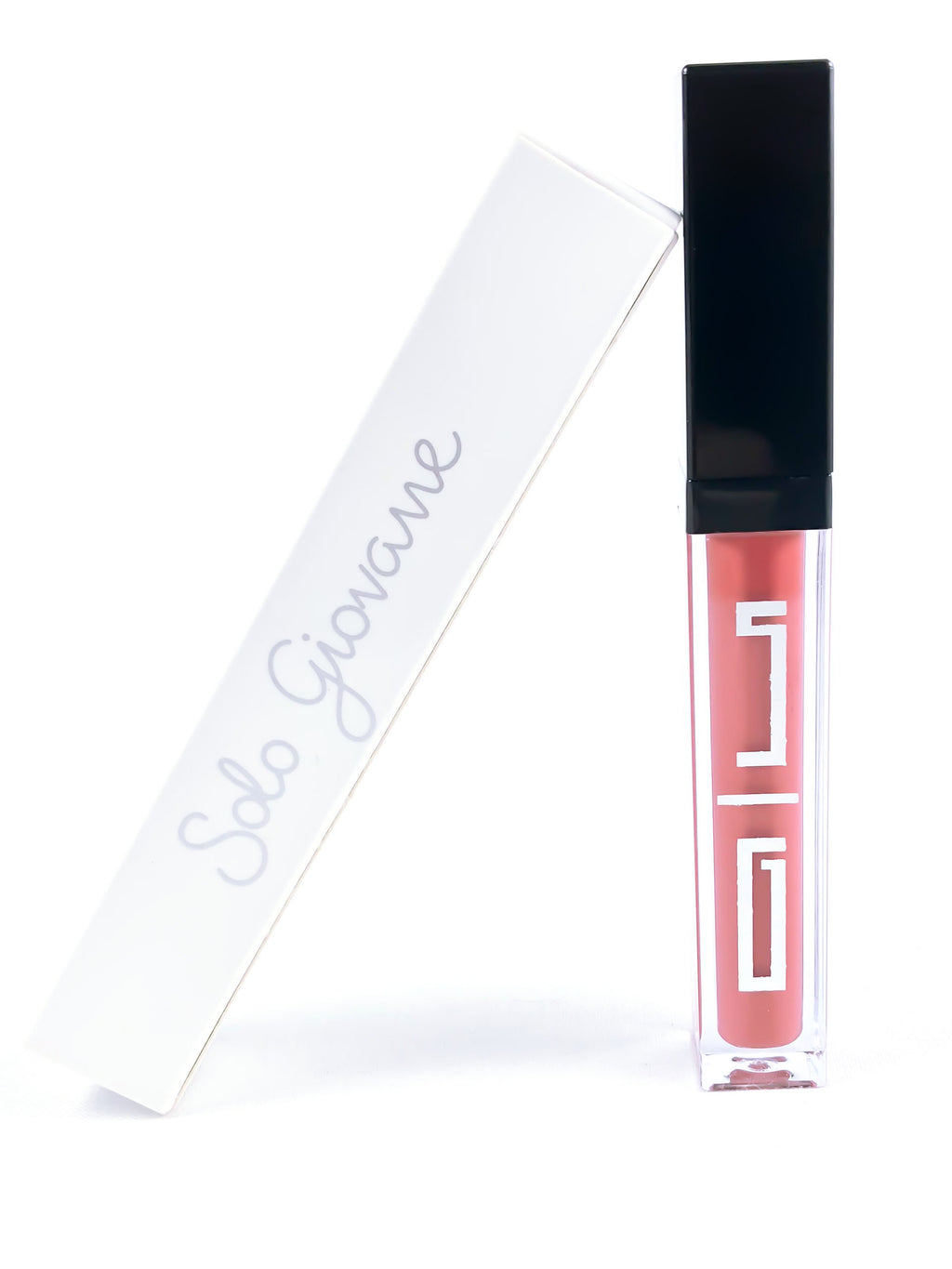 Glossy-Color Lip Cream #6 - BelCorner