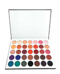 Icecream Shop High Pigment Eyeshadow Palette - BelCorner