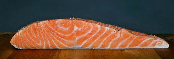 Extra Portion of Atlantic Salmon Filet