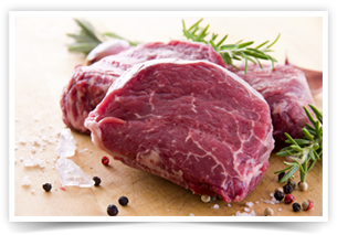 Our Meats
