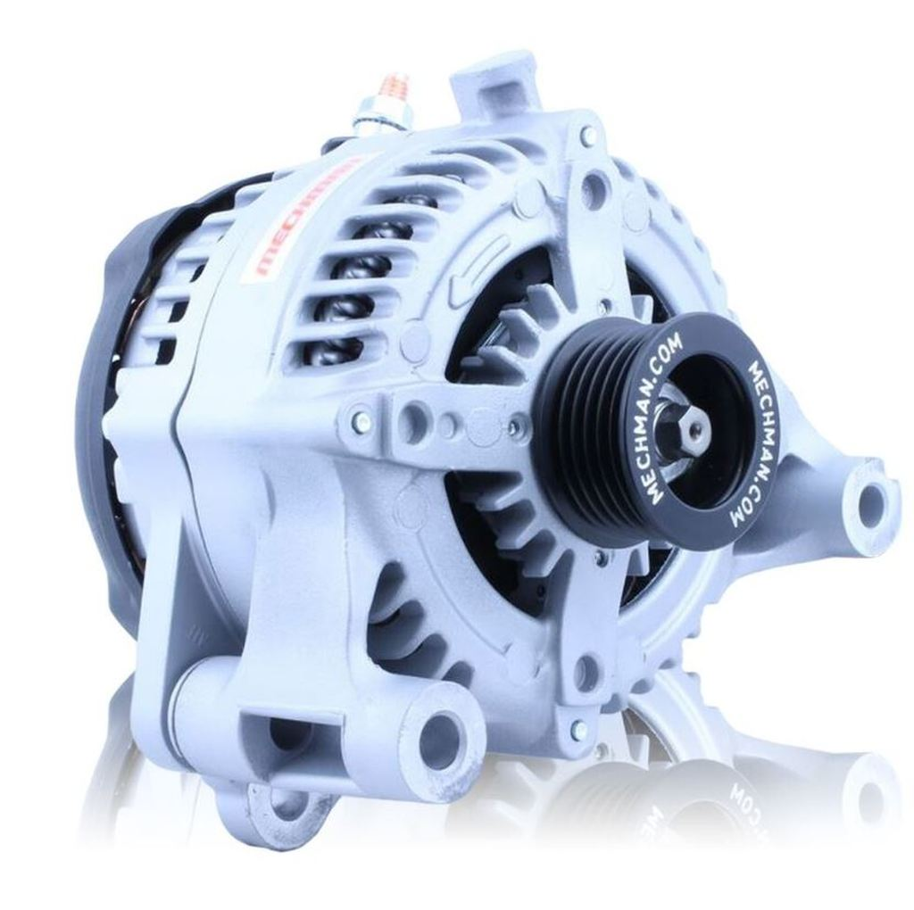 Mechman Jeep Alternators