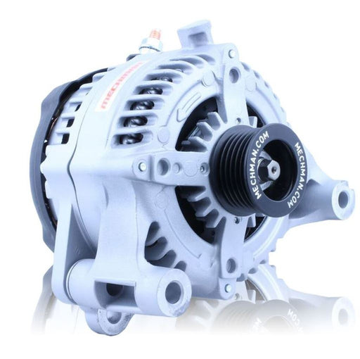 Mechman 240 Amp Alternator - 3.6L Jeep Wrangler JK JL (2013 - 2018)