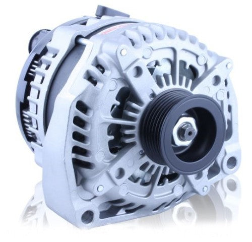 Mechman 320 Amp High Output Alternator - GM Truck 4.3L 4.8L 5.3L 5.7L 6.0L ('96 - '04)