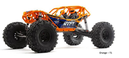 RYFT by Axial Racing