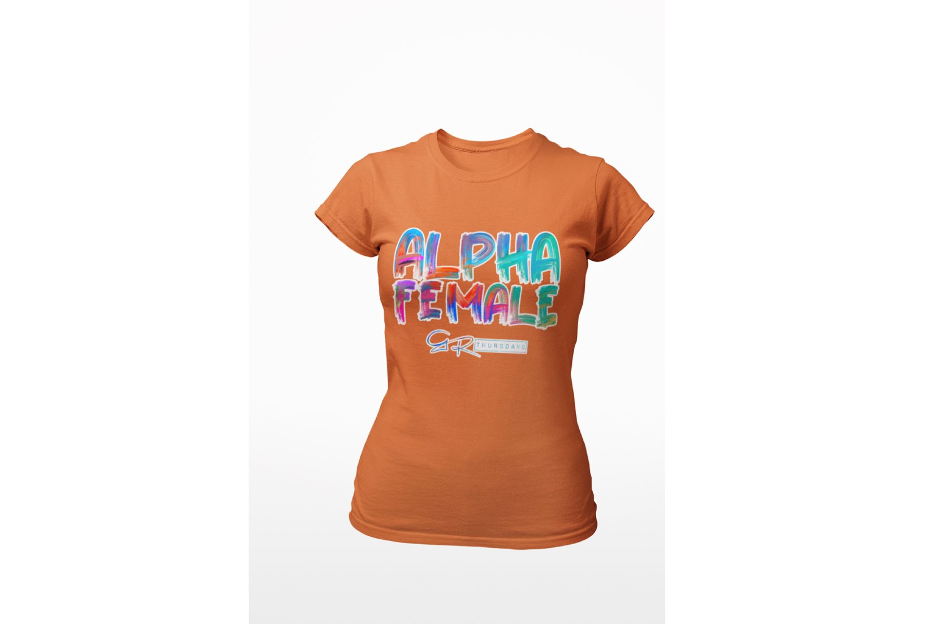 GRT Alpha Female I T-Shirt