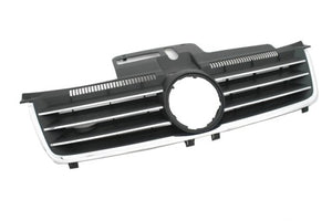 Chrome Front Center Grille - Polo 9N