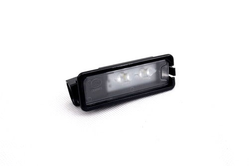OEM White LED Licence Plate Light