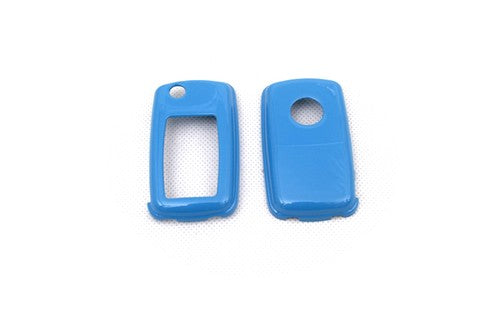 MK4 / MK5 Remote Key Cover (Gloss Blue)
