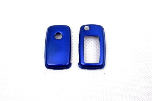 MK6 Remote Key Cover (Gloss Metallic Blue)