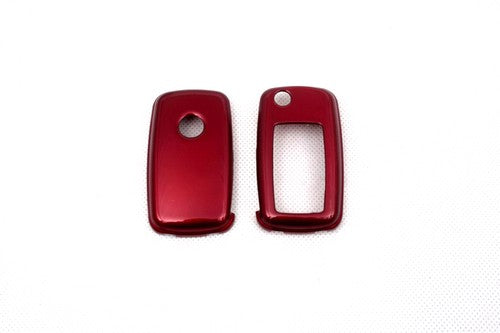 MK6 Remote Key Cover (Gloss Metallic Red)