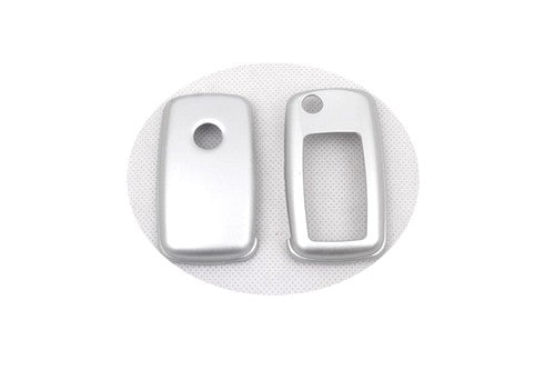 MK6 Remote Key Cover (Gloss Silver)