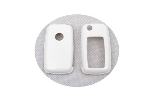 MK6 Remote Key Cover (Gloss White)